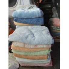 ボア毛布 ( 8 枚)