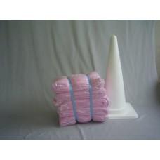 一本タオル( ピンク色  20枚×5)